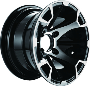 10x8 inch atv wheel rims on sale