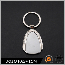 Best Gift Item! Fashionable best selling christmas gifts metal keychain digital photo/picture frame