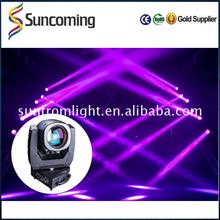 Hot Sell 150W White LED spot moving head light