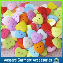 accessories parts fancy custom plastic buttons used clothing