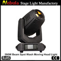 Pro Zoom 10R 280W 3 in 1 Spot Wash Beam Moving head lighting