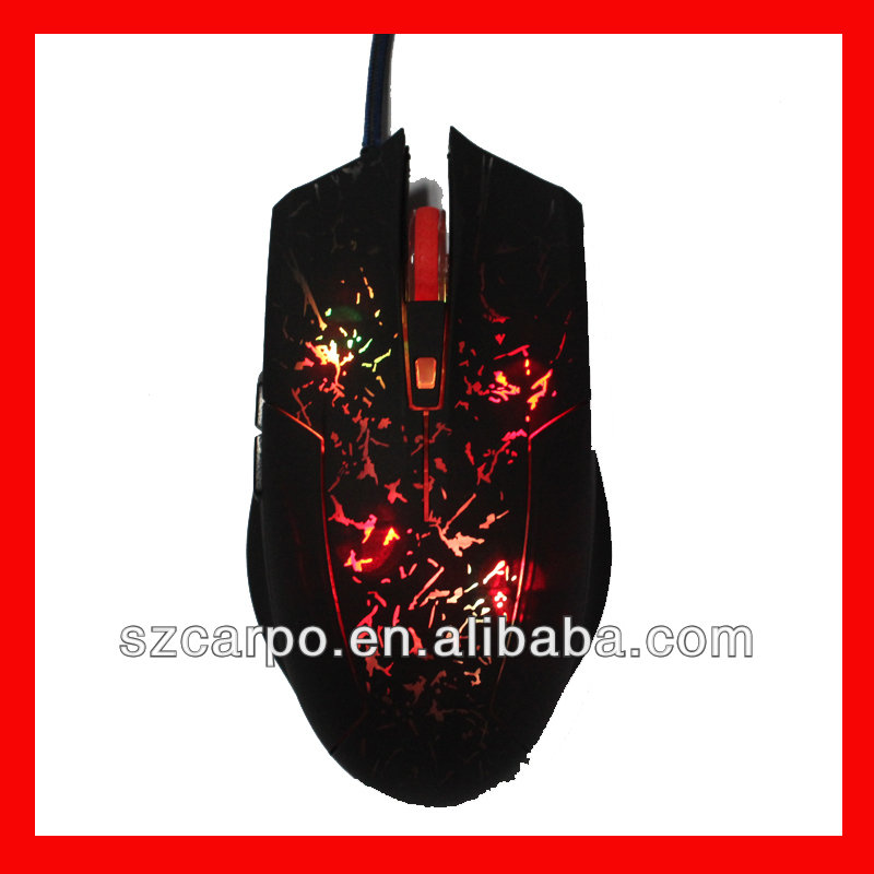 professional led mouse of gaming mouse photo sex animal and women C519