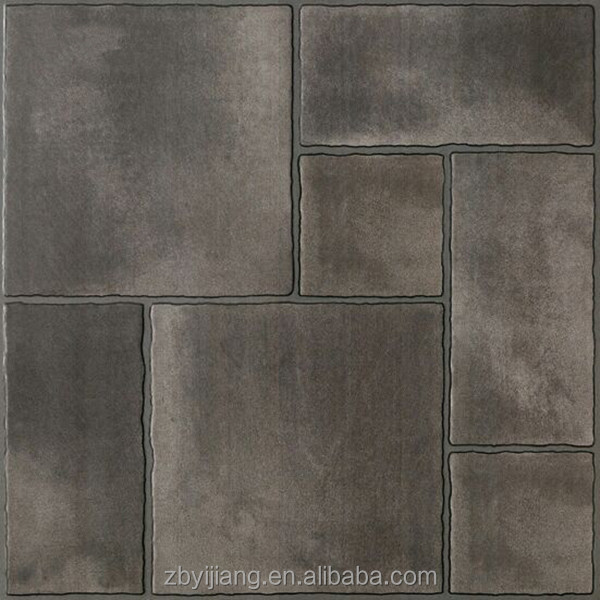 Brown La Balantina Brown/Matte Ceramic Floor <strong>Tile</strong>