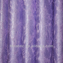 suede fabric for cushion and garment