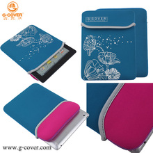 High quality good price neoprene pouch for ipad 2 shockproof case for tablet