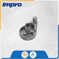 Alloy Steel 42CrMo4 high precision castings for Auto Steering System