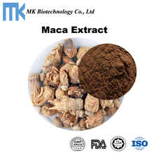 Healthcare Herbal Medicine Product Maca Root Extract Powder