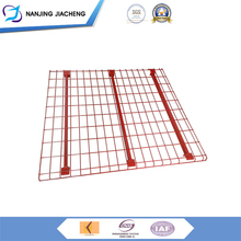 2x4/4x4 Hot Dipped Galvanized Welded Frame Rigid Concrete Reinforced Stainless Steel Wire Mesh Panel/Decking