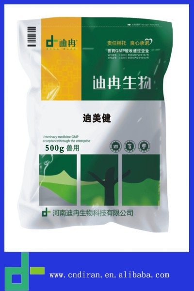 Direct Drinking Pure Chinese Medicine for Purple Cockscomb for Chicken DMJ