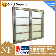 lowe safety double glazed glass grill inside window