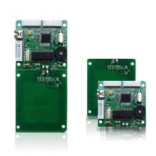 RFID smart card reader CIVINTEC-CN370 Mifare card reader module RS232 RS485