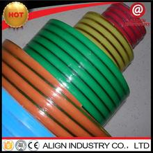 pvc spring helix pipe asian pvc pipe black water pump hose