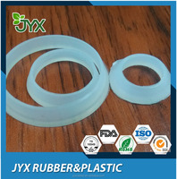 High quality and competitive price rubber o ring silicone washer/gasket