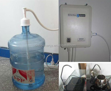 bottled drinking battery powered water pump