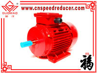 Y series three phase ac induction motor