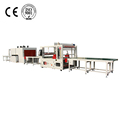 Double Side Sealer & Shrink Wrapper
