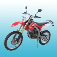 Dirt bik 250B with 250cc water cooled.2 valve,disc brake