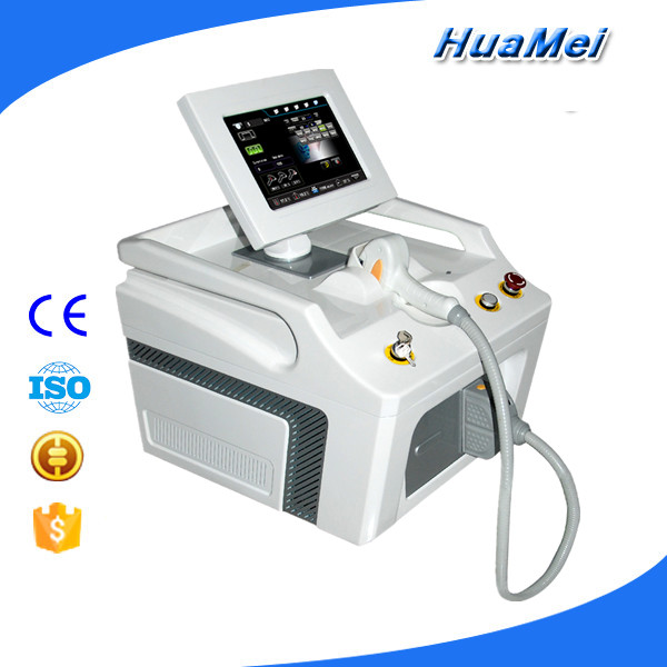 portable 300W 400W 500W 808nm diode laser hair removal machine /808nm diode laser