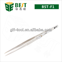 BEST-F1 Self locking diamond tweezer
