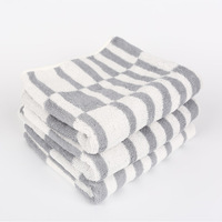 China professional manufacture organic cotton towel