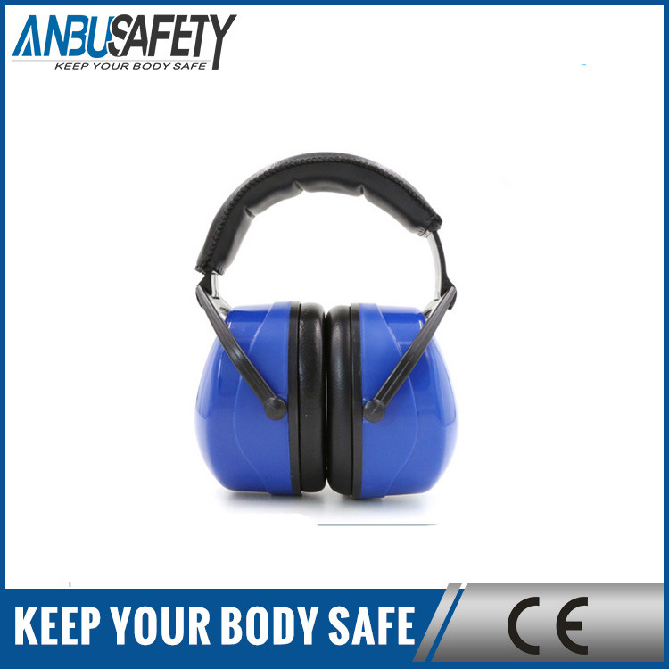 ABS foldable protective clip ear muff