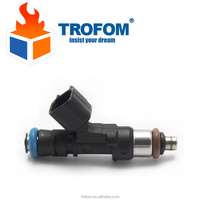 Fuel injector nozzle for Ford 0280158154