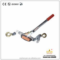 Portable Manual Wire Rope Tightner
