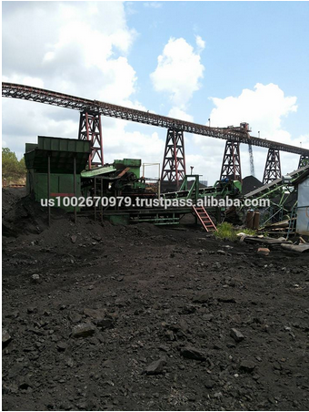 High Quality Coal From Indonesia
