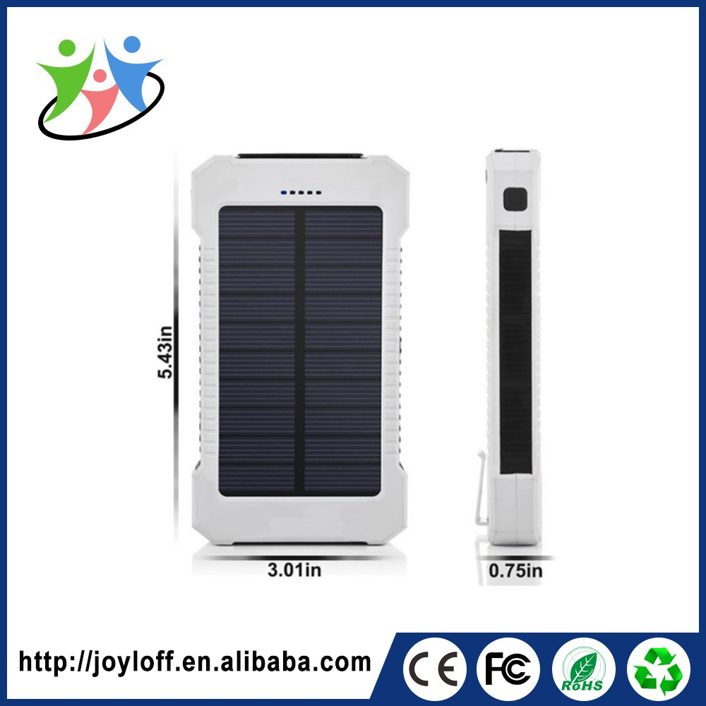 China manufacturer 10000mah power battery pack smartphone power bank