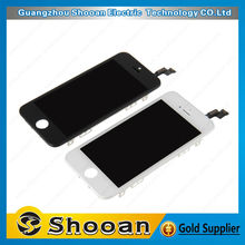 Foxconn Wholesale OEM for iPhone 5s LCD Touch Screen Digitizer Assembly