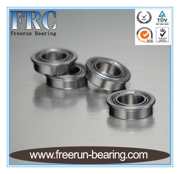 High speed low noise model brushless motor ball bearing for Ceramic bearings for electric motors