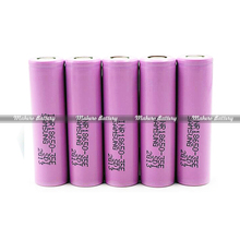 Inr samsung icr 18650 35e 3500mah wholesale real 18650 3500mah 10a samsung li ion battery 18650