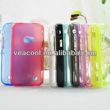 Soft Gel Skin TPU Case Cover for Samsung Galaxy Beam i8530
