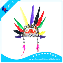 Cheap Colorful Party Headdress for Sale