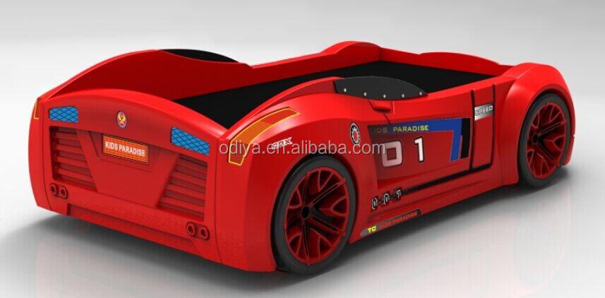 Bugatti modern design large size kids car bed for bedroom buy kids car beds - Course de voiture enfant ...
