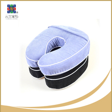 Chinese products cushion fabric pillow plane breast