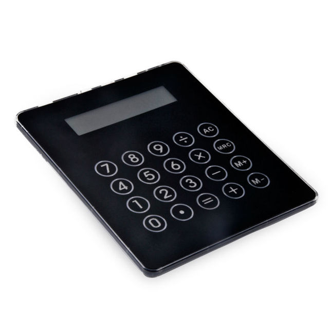 Calculator with Usb Hub,Mouse Pad and Night Light