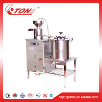 Chinese Electric Auto Soya Bean Milk Machine
