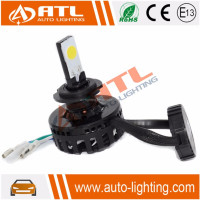 ATL New arrival led headlight motoycle led headlight motorbike