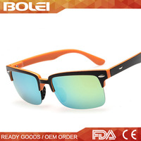 best value Men wholesale Fashion revo polarized designer TR90 sunglasses