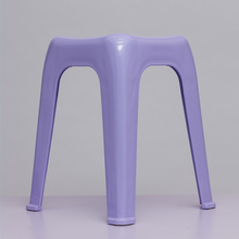 Cheap modern short tall square small cheap sitting stacking plastic stool price