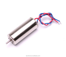 8520 Coreless Motor CW CCW Toy Model Aircraft 8.5*20mm 3V-5V Motor Ultra Strong Large Torque Micro Motor 35000-37000 RPM