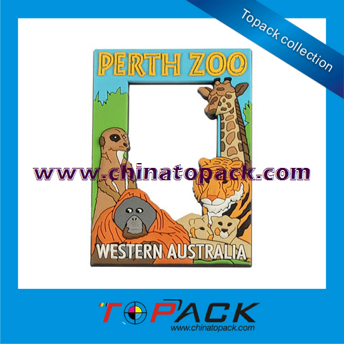 Good quality Good Price tourist custom metal fridge magnet with good offer