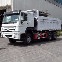 ZZ3257N3847A Hot sale Sinotruk HOWO 6x4 dump truck 336HP to 420HP