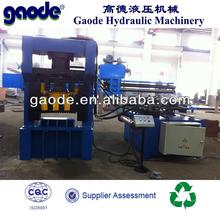 recycling scrap metal sheet shear machine with competitive price