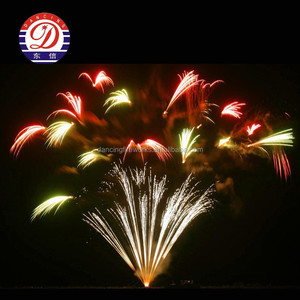 Dancing Wholesale Battery Fireworks Price