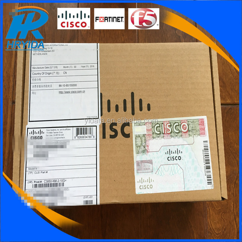 Wholesale Various High Quality Cisco router Module with Services Ready ISM-SRE-300-K9 switch
