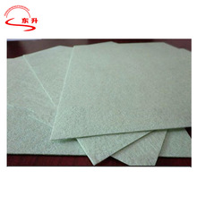 Spunbond polyester mat for SBS/APP waterproofing membrane (manufacturer) from China