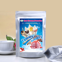 Top sale Vanilla Ice cream Flavor Powder