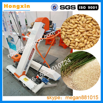 New design big bag filling machine/automatic cereals rice bean bag filling machine in cheap price 0086-15238010724